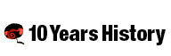 10 Years History